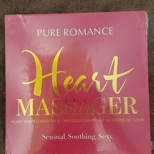 Heart Massager